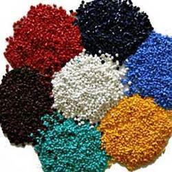 PVC Plastic Granules