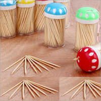 Bottle Toothpicks