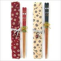 Wooden Chinese Chopsticks