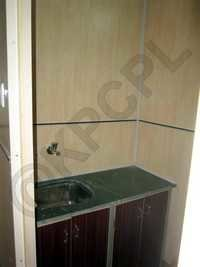 ACP Porta Pantry Cabin