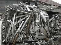 Aluminium Scraps Taint Tabor