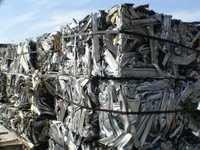 Aluminium Extrusion Scraps