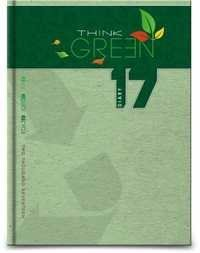 Think Green Diary
