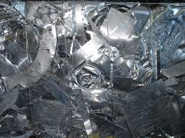 Aluminium Scraps Tough Taboo