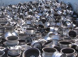 Aluminium Scraps Tense