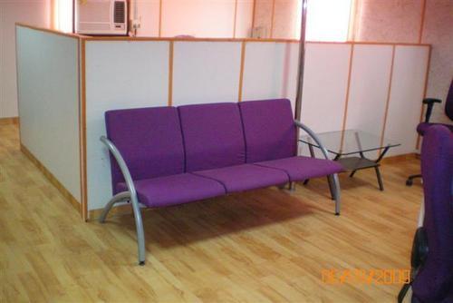 Portable Accommodation Unit