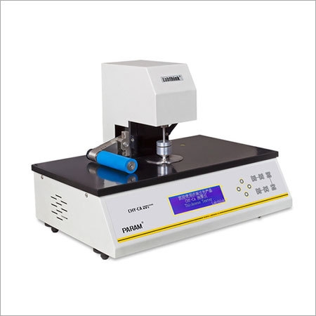 Film, Sheets, Paper And Cardboard Thickness Tester