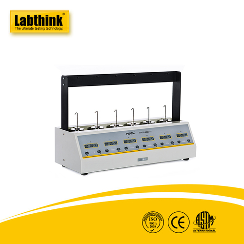Lasting Adhesive Tester for Adhesive Tapes