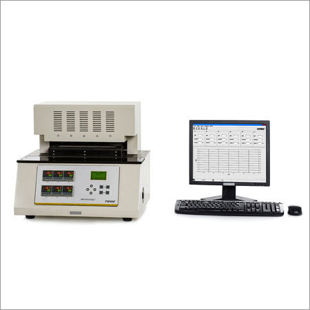 Gradient Heat Seal Tester