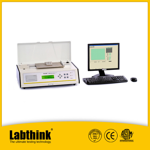 PE Film Material Coefficient of Friction Tester