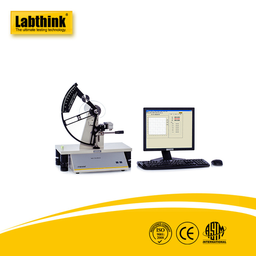 Digital Fabric Elmendorf Tearing Strength Tester