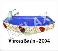 Vitrosa Basin
