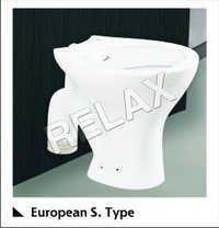 European S Type