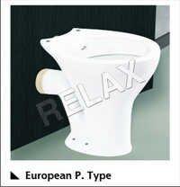 European P Type