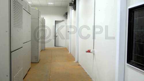 PUF Cold Storage