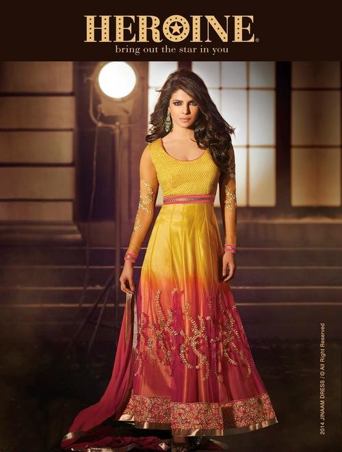 Heroine - Priyanka Chopra