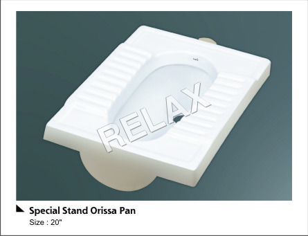 Special Stand Orissa Pan