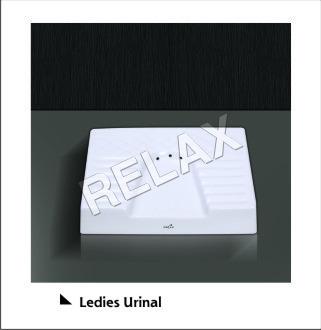 Ladies Urinal