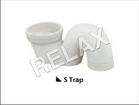 S Trap
