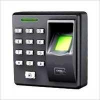 Fingerprint Access Control Terminal
