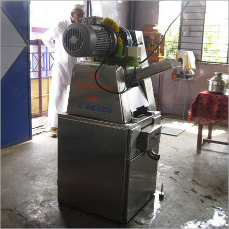 5 HP 4 Roller  Heavy duty Sugarcane Crusher