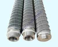 Stainless Steel Wire Mesh Pleated Filter Cartridge