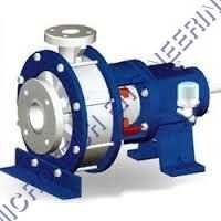 PP Chemical PROCESS PUMP