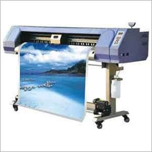 Eco Solvent Printer