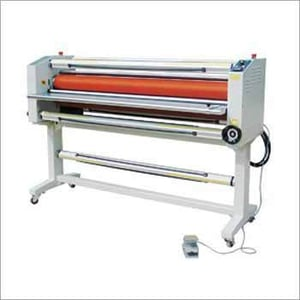 Low Cost Cold Lamination Machine