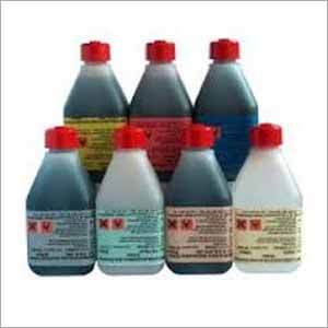 Solvent Based Printing Ink