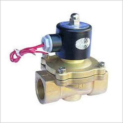 Magnetic Valve
