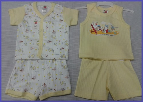 Boys Baby Clothing Sets