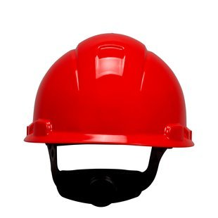 H-700 Series Unvented Hard Hats