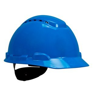 H-700 Series Vented Hard Hats