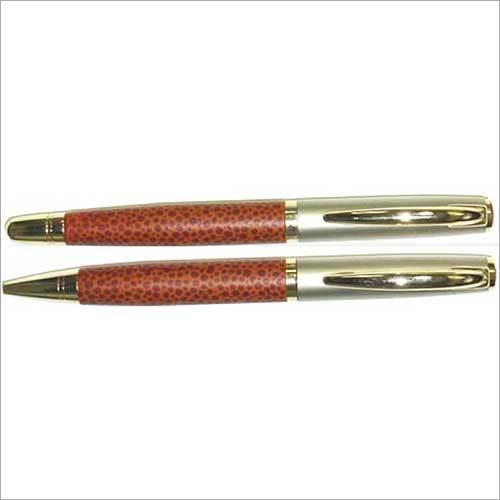 Leather Pen Sets