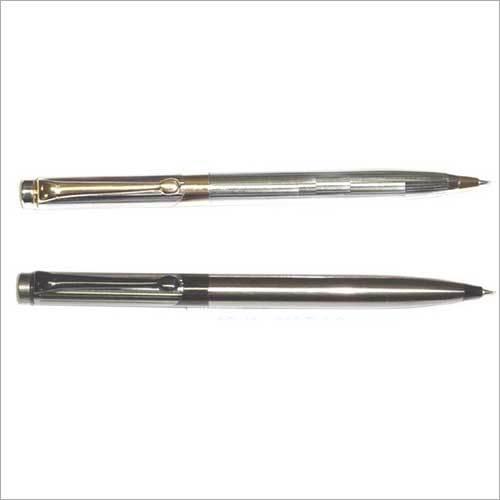 Gunmetal Pens