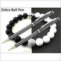 Zebra Ball Pen