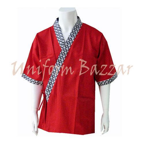 Chinese Male Uniform