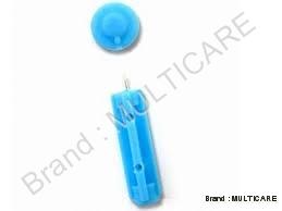 Blood Lancet Plastic