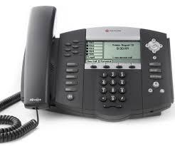Polycom Sound Point IP 650