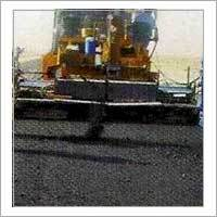 Road Surfacing Emulsion