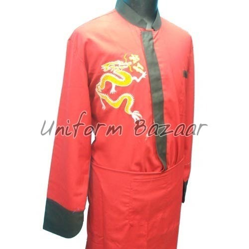 Chinese Uniforms