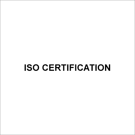 ISO Certification Consultants