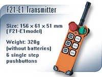 Telecrane Control Unit