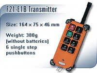 Wireless Crane Transmitter