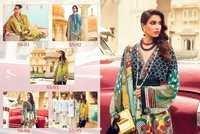SAIYAARA (ALEENA)Plazzo Salwar Kameez Wholesale