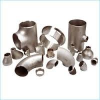 Nickle Alloy Fittings