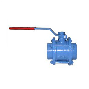 CS Ball Valve Screwed