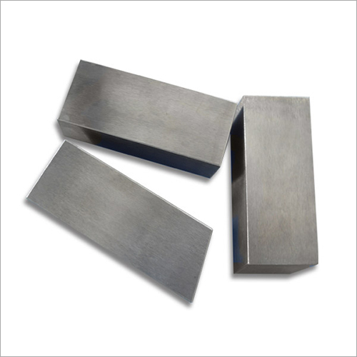 Tungsten Block