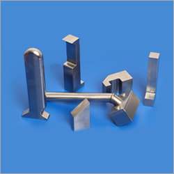 Tungsten Heavy Alloy Bucking Bars